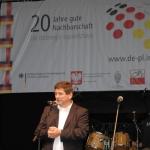 20 Jahre deutsch-polnischer Nachbarschaftsvertrag