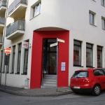 Büroeröffnung