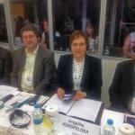 KGRE Konferenz Ankara
